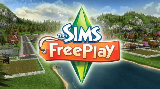 Codes Sims Freeplay