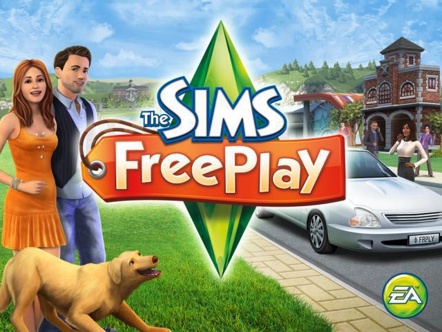 Cheat Sims Freeplay