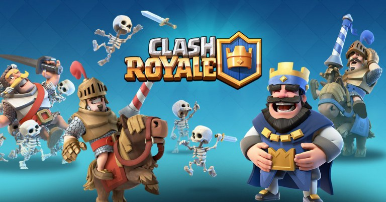 Astuces Clash Royale