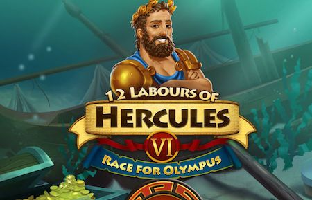 Astuces 12 Labours of Hercules VI