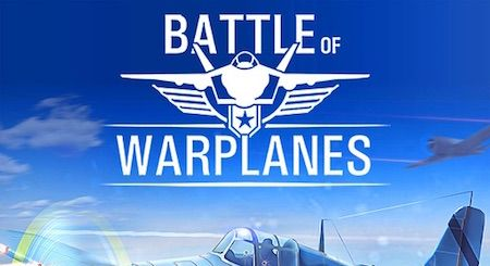 Astuces Battle of Warplanes (GRATUIT)