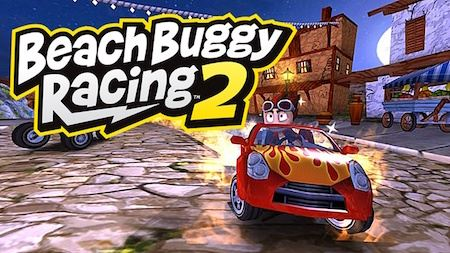 Astuces Beach Buggy Racing 2