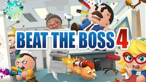 Astuces Beat the Boss 4 – Android et iOS!
