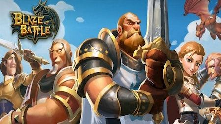Astuces Blaze of Battle (GRATUIT)