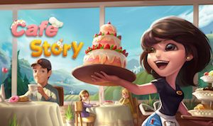 Astuces Cafe Story – Play Cooking & Farming Game