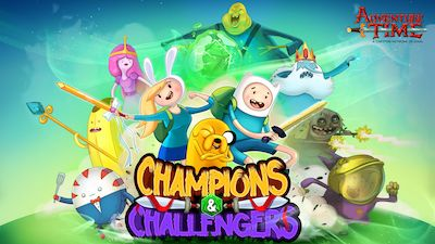 Astuces Champions and Challengers
