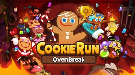 Astuces Cookie Run OvenBreak
