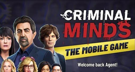 Astuces Criminal Minds The Mobile Game