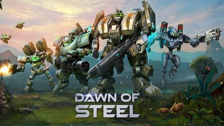 Astuces Dawn of Steel (GRATUIT)