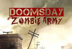 Astuces Doomsday Zombie Army