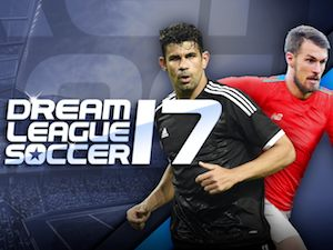 Astuces Dream League Soccer 2017
