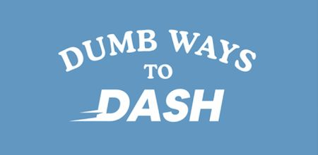 Astuces Dumb Ways to Dash (GRATUIT)