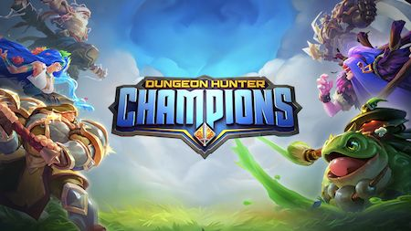Astuces Dungeon Hunter Champions