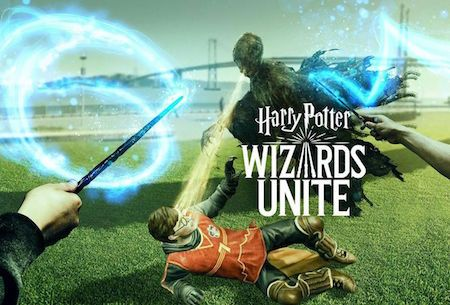 Astuces Harry Potter Wizards Unite