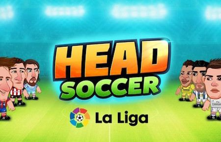 Astuces Head Soccer Football Liga 2019