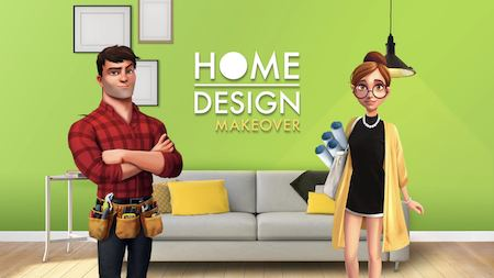 Astuces Home Design Makeover