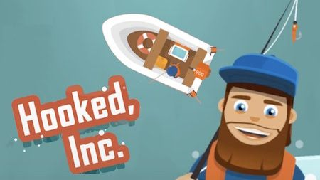 Astuces Hooked Inc Fisher Tycoon