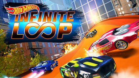 Astuces Hot Wheels Infinite Loop