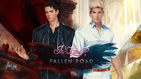 Astuces Is It Love Fallen Road (GRATUIT)