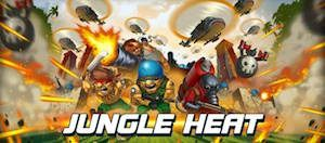 Astuces Jungle Heat – Diamants illimités