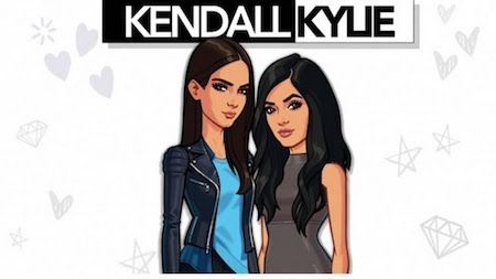 Astuces Kendall and Kylie (GRATUIT)