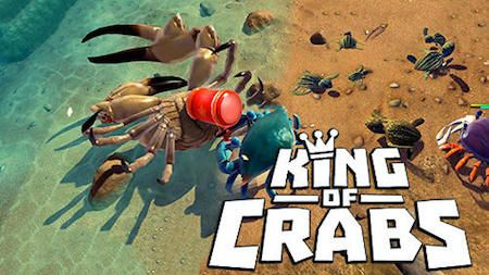Astuces King of Crabs (GRATUIT)