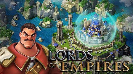 Astuces Lords of Empire (GRATUIT)
