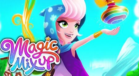 Astuces Magic MixUp (GRATUIT)
