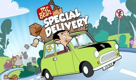 Astuces Mr Bean Special Delivery