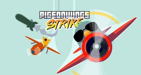 Astuces Pigeon Wings Strike
