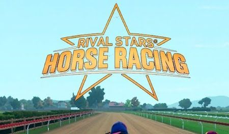 Astuces Rival Stars Horse Racing