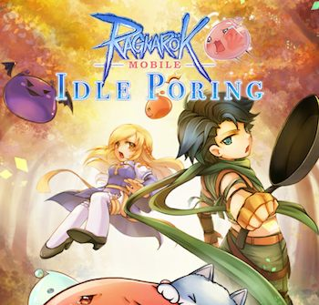 Astuces Ro Idle Poring pour iOS et Android