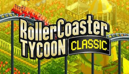 Astuces RollerCoaster Tycoon Classic