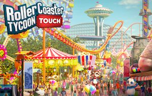 Astuces RollerCoaster Tycoon Touch