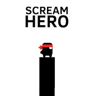 Astuces Scream Go Hero: Eighth Note Yasuhati