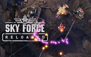 Astuces Sky Force Reloaded