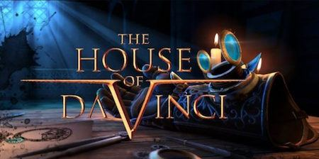 Astuces The House of da Vinci