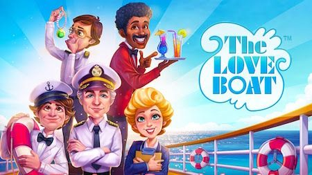 Astuces The Love Boat Puzzle Cruise