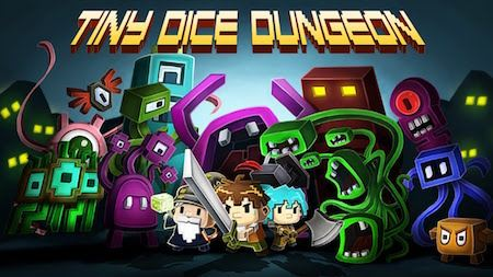 Astuces Tiny Dice Dungeon