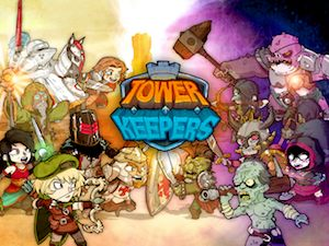 Astuces Tower Keepers gratuites