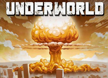 Astuces Underworld The Shelter