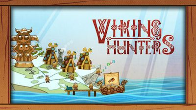 Astuces Viking Hunters pour iOS et Android!