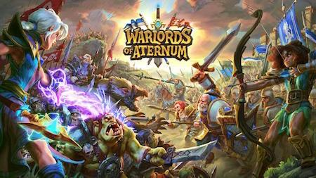 Astuces Warlords of Aternum (GRATUIT)