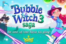 Bubble Witch 3 Saga Astuce Triche – Cheat Lingots d'or illimités