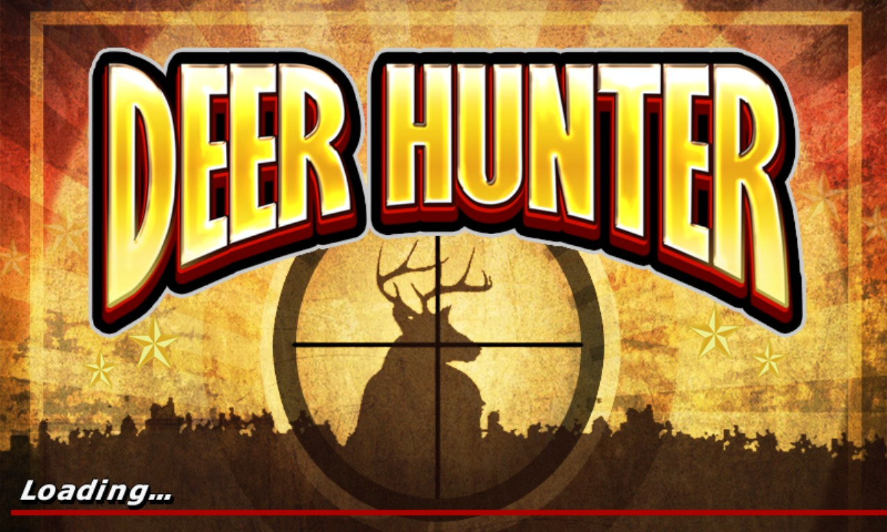 Deer Hunter 2016 Astuces Generateur sur Internet