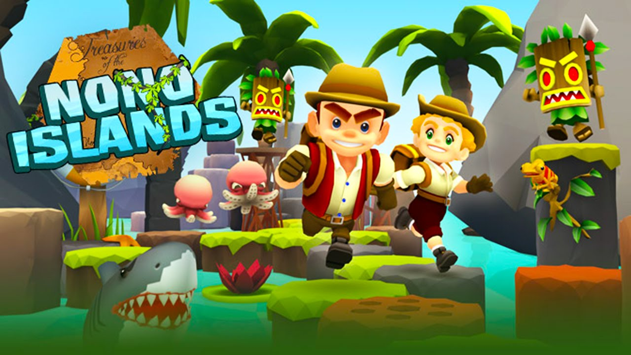 Nono Islands Astuces Generateur sur Internet