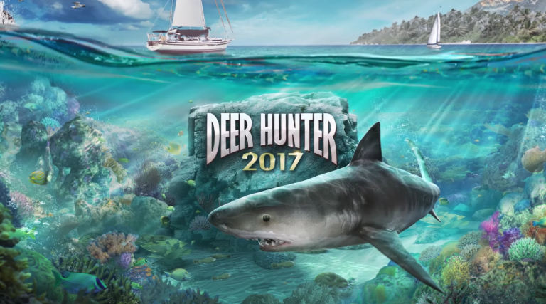 Deer Hunter 2017 Triche – Or et Argent Illimite
