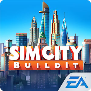Astuces Simcity Buildit