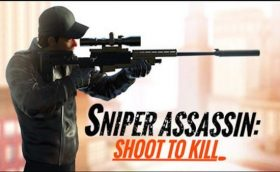 Sniper 3D Assassin Triche | Or & Diamants