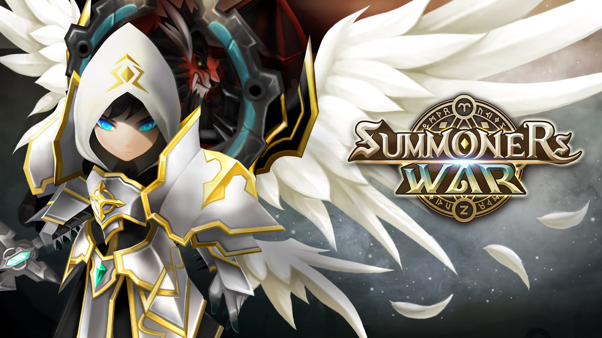 Cheat Summoners War